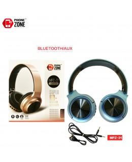 SUPER HD WIRELESS EARPHONES BLU CUFFIE E AURICOLARI 9,64€