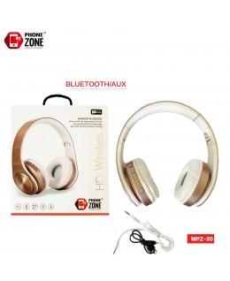 HD WIRELESS EARPHONES ORO CUFFIE E AURICOLARI 11,22€
