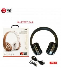 HD WIRELESS EARPHONES NERO CUFFIE E AURICOLARI 11,22€