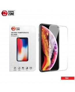 VETRO RIGIDO TEMPERATO 2.5D PER SMARTPHONE VETRO PROTETTIVO 0,92€